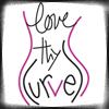 text // love thy curves