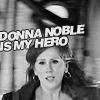DW // Donna hero