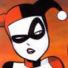 Disgusted Harley