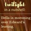 Twilight is crap