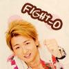Evelyn: Ohno - Fighto!