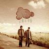 spn: dean & sam - emo rain drops