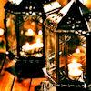 F. J.: Lanterns: Warm