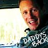 gk: daddy's back