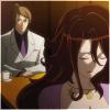 Gundam 00: Billy/Sumeragi / Complicated