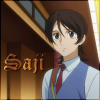 Gundam 00: Saji / Name