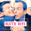 bluth boys