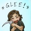 Sam *glee*