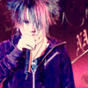 devinkye00: Ruki → Handsome little devil