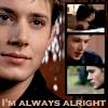 """DA:  Alec """"All Right"""""""