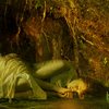Janet: sad fairy: artist: Jena DellaGrottaglia-