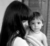 мама+доця