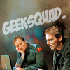 the_danilicious: geeksquad daniel/rodney
