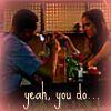 Rachel: yeah you do