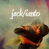 Julie: torch - janto's kiss