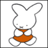 Young Miffy