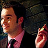 I think the show was still running... here.: Ianto - It's The Little Button On The To