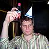 party hatz