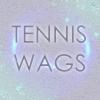 .tennis wags