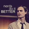Reid - Nerds do it better