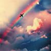 ★ Jen  ★: Travel [ Rainbow Plane ]