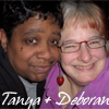 harrysexmagick: deb&Tanya
