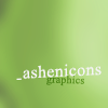 _ashenicons; icons by mymorphine ♥