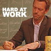 House hardatwork