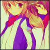 Fafner - Kazuki & Soshi