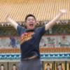 Penang, Jumping @ Kek Lok Si