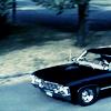 Impala Icons