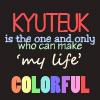 규현 ♥ 이특 - Because the world needs more KyuTeuk