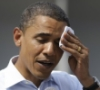 sweat, Obama