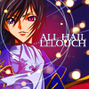 all hail lelouch