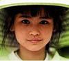бражник Катя...: девочка в шляпе