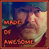 SPN Bobby Awesome