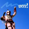 ★ ALL-Star Lady ★: Star Wars  → Boba Fett Weeeee