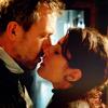Zosia: HUDDY KISS!