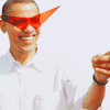 Obama Gurren Lagann