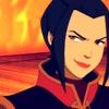 Azula (OU): annoyed
