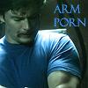 Amelie: TW-Arm