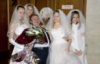 С невестами