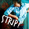 Jamaica: Strip!