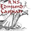 Royal Narnian Ship Edmund/Caspian