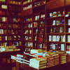 library! - stock