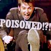 Poisoned?
