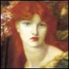 Lizzie Siddal
