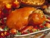 thanksgiving turkey (colorful)