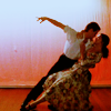 strictly ballroom - perhaps perhaps perh