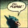 oh please, batman